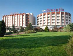 Oruçoğlu Termal Resort, Afyon