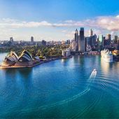 Avustralya & Yeni Zelanda Turları