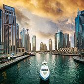 Arap Yarımadası & Kızıldeniz Turları