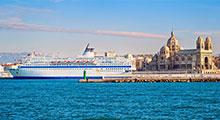 Akdeniz Gemi Turları