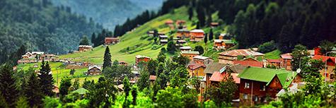 Ankara'dan Uçaklı Karadeniz Turları