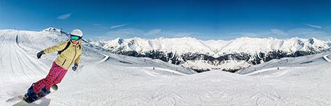 Kayak Turları