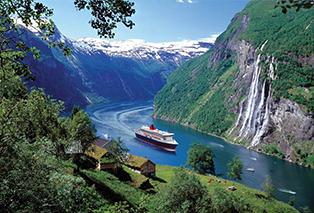 Norveç Fiyordları & North Cape