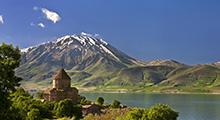 Uçaklı Doğu Anadolu Turları