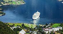 Yılbaşı Gemi Turları