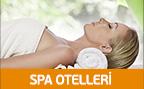 Spa Otelleri