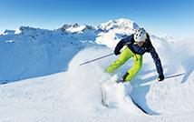 Doğa ve Kayak Otellerİ