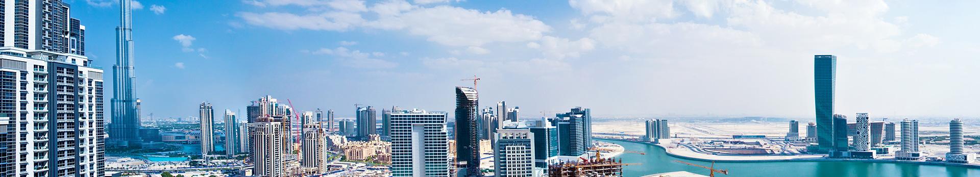 Dubai Panoramik