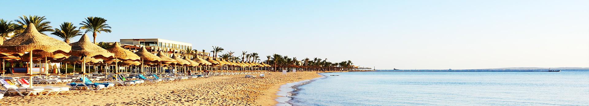 Sharm El sheikh Panoramik