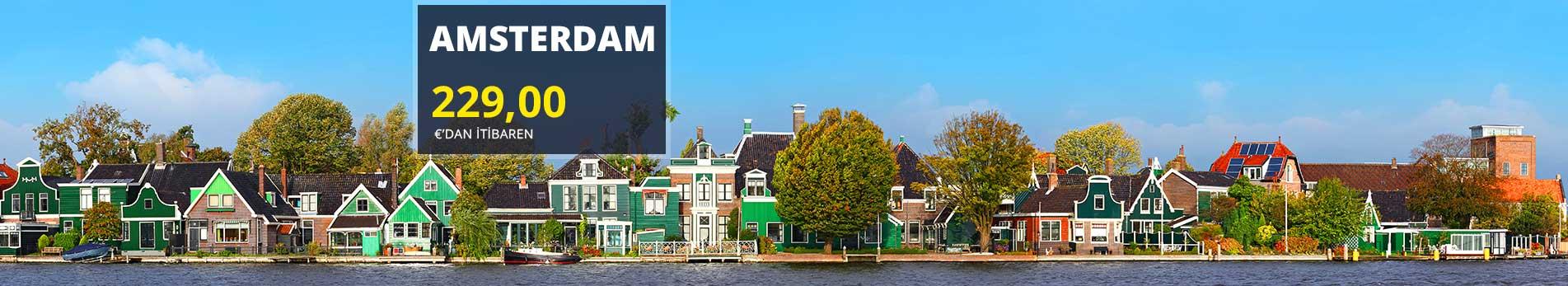 amsterdam-turu