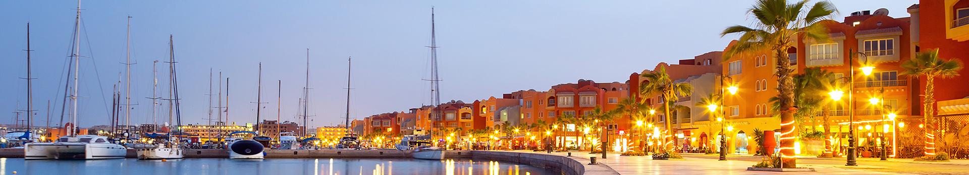 Hurghada turu