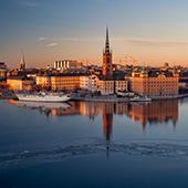 Baltık Başkentleri