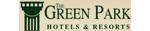 The Green Park Resort Kartepe logosu