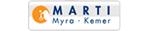Martı Myra logosu