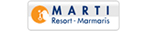 Martı Resort logosu