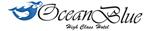 Ocean Blue High Class Hotel logosu