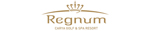 Regnum Carya Golf Spa Resort logosu