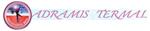 Adramis Termal Otel logosu