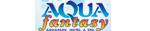 Aqua Fantasy logosu