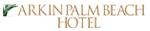 Arkın Palm Beach Hotel logosu