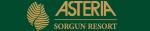 Asteria Sorgun Resort logosu