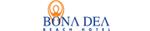 Lims Bona Dea Beach Hotel logosu