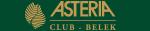 Club Asteria logosu