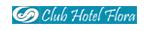 Club Hotel Flora logosu