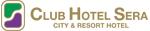 Club Hotel Sera City Resort Hotel logosu