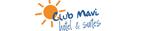 Club Mavi Hotel Apart logosu