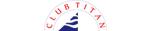 Club Titan Hotel logosu