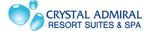 Crystal Hotels Admiral Resort Suits Spa logosu