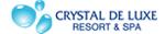 Crystal Hotels De Luxe Resort Spa logosu