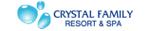 Crystal Hotels Family Resort Spa Boğazkent logosu