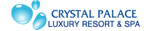 Crystal Palace Luxury Resort Spa logosu