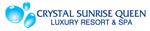 Crystal Sunrise Queen Luxury Resort Spa logosu