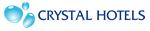 Crystal Tat Beach Golf Resort Spa logosu