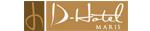 D-Hotel Maris logosu
