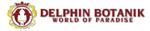 Delphin Botanik World Of Paradise logosu