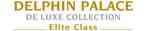 Delphin Palace De Luxe Collection logosu