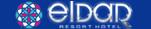 Eldar Resort Hotel logosu