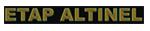 Etap Altınel Ayvalık logosu