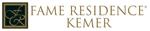 Fame Residence Kemer logosu