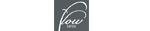 Flow Datça Surf Beach Hotel logosu