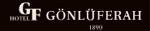 Gönlüferah City Hotel logosu