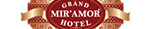 Grand Miramor Hotel Spa logosu