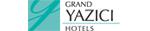 Grand Yazıcı Boutique Hotel Bodrum logosu