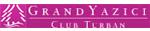 Grand Yazıcı Club Turban logosu