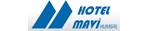 Hotel Mavi Kumsal logosu