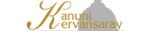 Kanuni Kervansaray Historical Hotel logosu